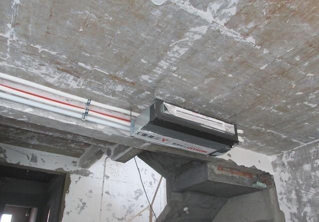 在成都安装中央空调,这一点很重要!